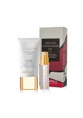 PACK F7 AGELESS COMPLEXION KIT