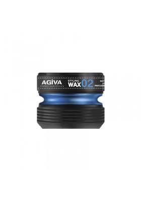 AGIVA HAIR WAX 175 ML 02