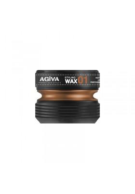 AGIVA HAIR WAX 175 ML 01