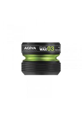 AGIVA HAIR WAX 175 ML 03