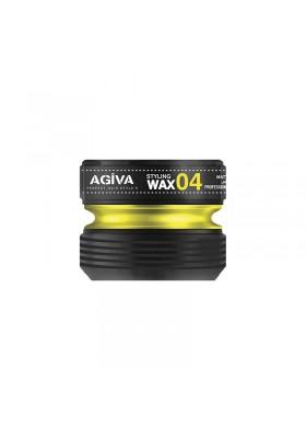 AGIVA HAIR WAX 175 ML 04