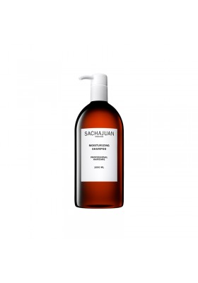 MOISTURIZING SHAMPOO 1000 ML