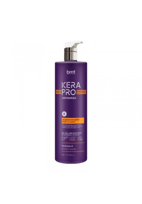 BMT KERAPRO ADVANCED ACONDICIONADOR 1000ML