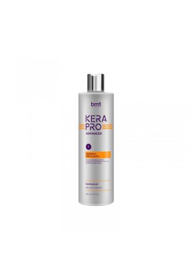 BMT KERAPRO ADVANCED SHAMPOO PRE ALISADO 300ML