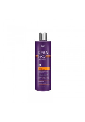 BMT KERAPRO ADVANCED SÉRUM POST ALISADO 300ML