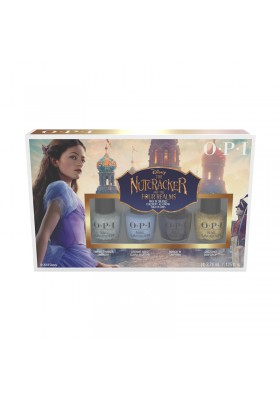 KIT OPI NUTCRACKER 4X3,75ML
