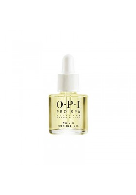 NAIL & CUTICLE OIL 14,8ML 17IV