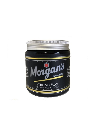 MORGAN'S STRONG WAX 120ML
