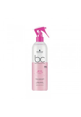 BC PH 4.5 COLOR FREEZE SPRAY ACONDICIONADOR 400ML NUEVO FORMATO