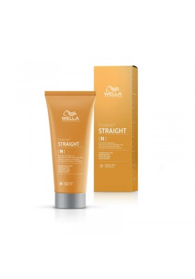 CREMA ALISADORA CREATINE+ STRAIGHT NORMAL 200ML