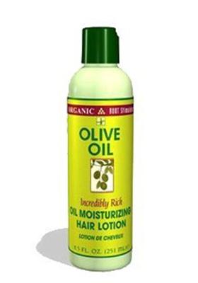 OLIVE OIL MOISTURIZING HAIR LOTION 680ML