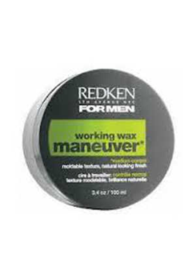 WORKING WAX MANEUVER 100 ML
