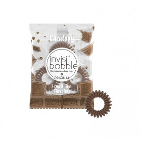 COLETERO INVISIBOBBLE CRAZY FOR CHOCOLATE