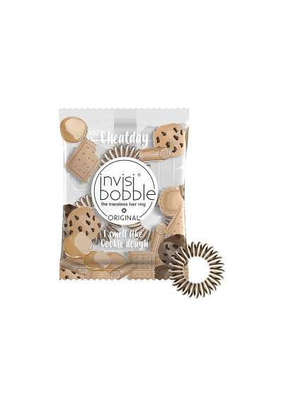 COLETERO INVISIBOBBLE COOKIE DOUGH CRAVING