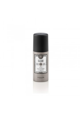 MN S&F STYLING MOUSSE 100ML