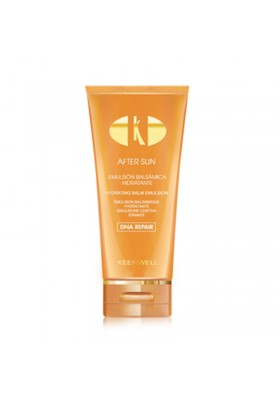 AFTER SUN EMULSION BALSAMICA 150ml