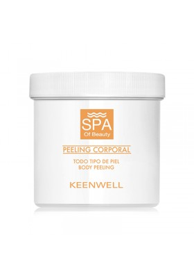 SPA BODY PEELING 500 ML