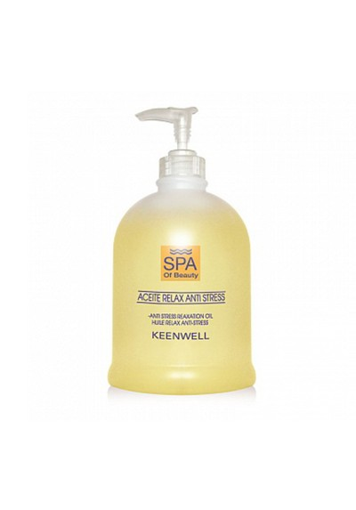 SPA RELAX OIL 500 ML