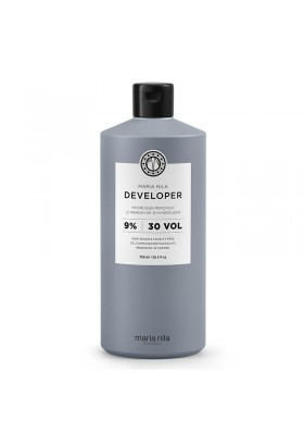 MN DEVELOPER 9% 30VOL 750ML