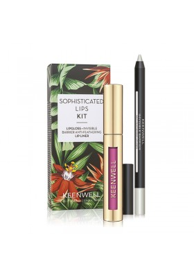 PACK S3 SOPHISTICATED LIPS KIT (Nº 53)