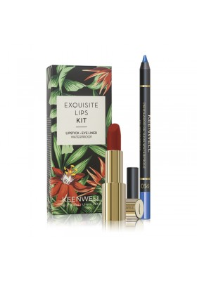 PACK S1 EXQUISITE LIPS KIT (Nº 34)