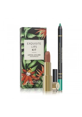 PACK S2 EXQUISITE LIPS KIT (Nº 35)