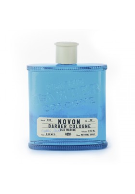 NOVON COLONIA AROMA A MARINO ANTIGUO CLASSIC BARBER COLOGNE OLD MARINE 185ML