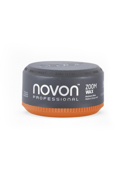 NOVON CERA ZOOM FIJACION MEDIA Nº6 ZOOM WAX 150ML