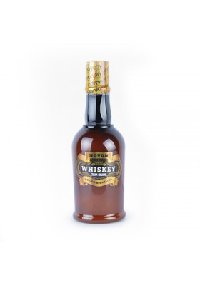 NOVON CREMA DE COLONIA WHISKEY WOODY 400ML