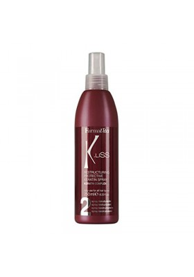 K.LISS RESTRUCTURING PROTECTIVE SPRAY 250ML
