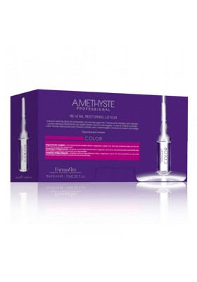 AMETHYSTE COLOR REVITAL RESTORING LOTION 10x10ml