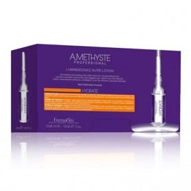 AMETHYSTE HYDRATE LUMINESCENCE NUTRI LOTION 12x8ml