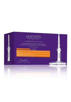 AMETHYSTE HYDRATE LUMINESCENCE NUTRI LOTION 12x8ml