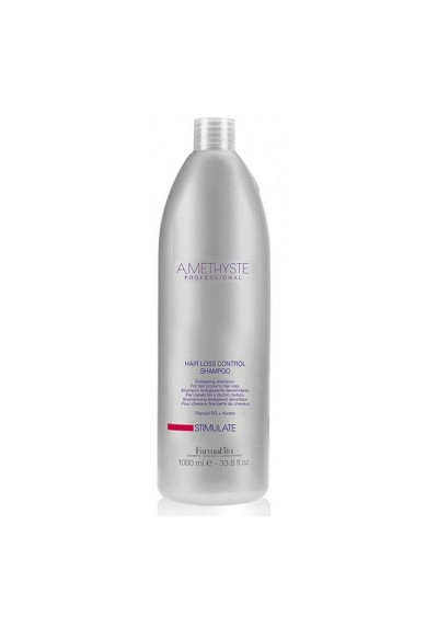 AMETHYSTE STIMULATE HAIR LOSS CONTROL SHAMPOO 1000ML