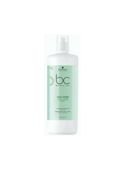 BC COLLAGEN VOLUME BOOST CHAMPU MICELAR 1000ML NUEVO FORMATO