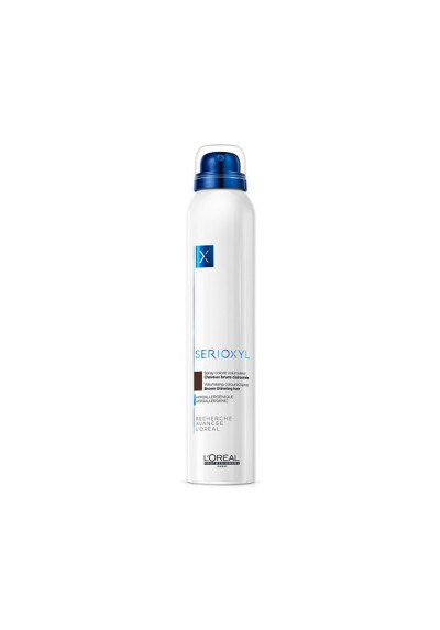SERIOXYL SPRAY BROWN 200ML