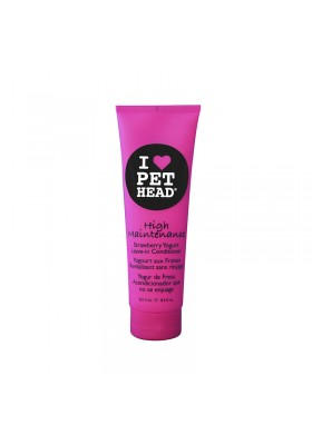PET HEAD HIGH MAINTENANCE 250ML S.BERRY YOGHURT