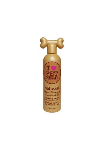 PET HEAD OATMEAL SHAMPOO 354ML NATURAL SHAMPOO