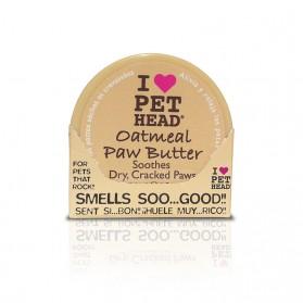 PET HEAD OATMEAL PAW BUTTER PAW BUTTER