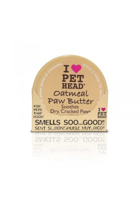 PET HEAD OATMEAL PAW BUTTER PAW BUTTER