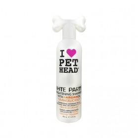 PET HEAD WHITE PARTY 354ML ORANGELICIOUS