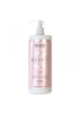 MAGNET ANTI-POLLUTION MICELLAR CLEANSER 1000ML