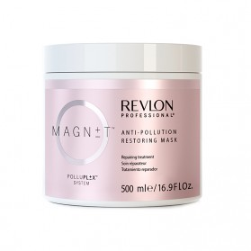 MAGNET ANTI-POLLUTION RESTORING MASK 500ML