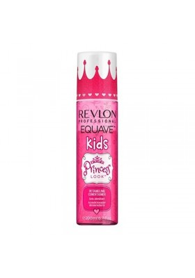 EQUAVE KIDS PRINCESS DETANG. COND. 200 ML.