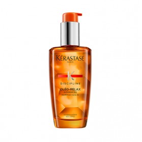 DISCIPLINE OLEO-RELAX ADVANCED CONTROL IN MOTION OIL 100ML