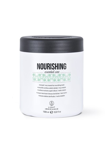 MASCARILLA CABELLOS DAÑADOS - TRATADOS NOURISHING ESSENTIAL CARE 1000ML