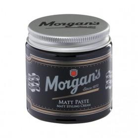 MORGAN'S MATT PASTE 120ML
