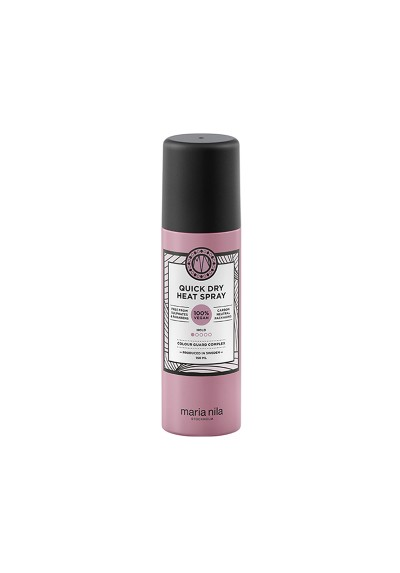 MN QUICK DRY HEAT SPRAY 150ML