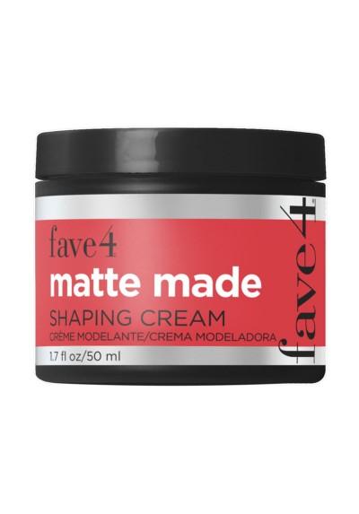 MATTE MADE - SHAPING CREAM 50ML