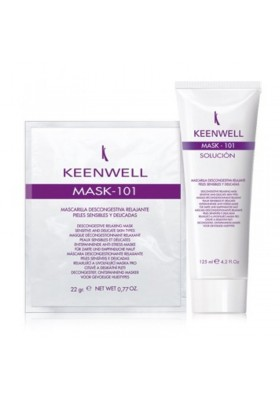 MASK 101 DESCONGESTIVA